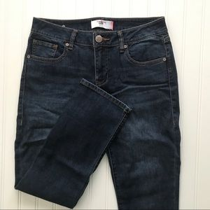 Cabi Jeans New Crop Jeans Style #5086 Size 2